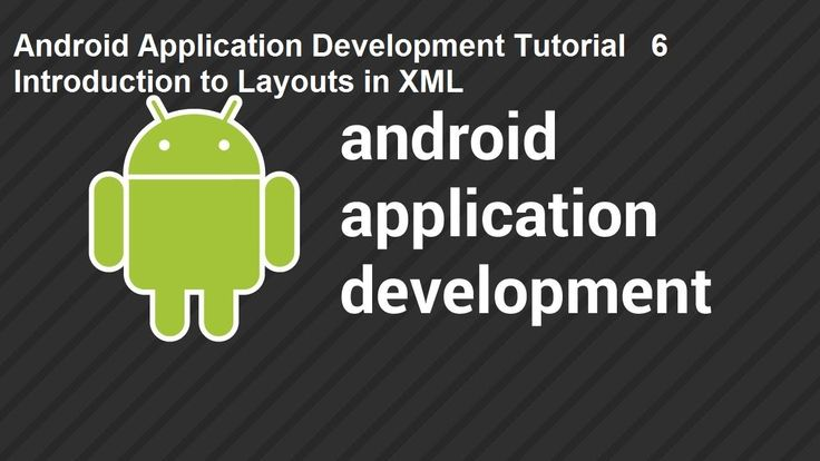 Android Application Development Tutorial 6 Introduction to Layouts in XML Android Application Development Tutorial 6 Introduction to Layouts in XML http://ift.tt/1fQzWUA http://www.gamto.net/ android application development tutorial for beginners android application development tutorial in hindi android application development tutorial for beginners using eclipse android application development tutorial full android application development tutorial using android studio android application…