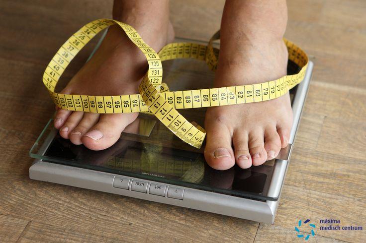verschil tussen overgewicht en obesitas