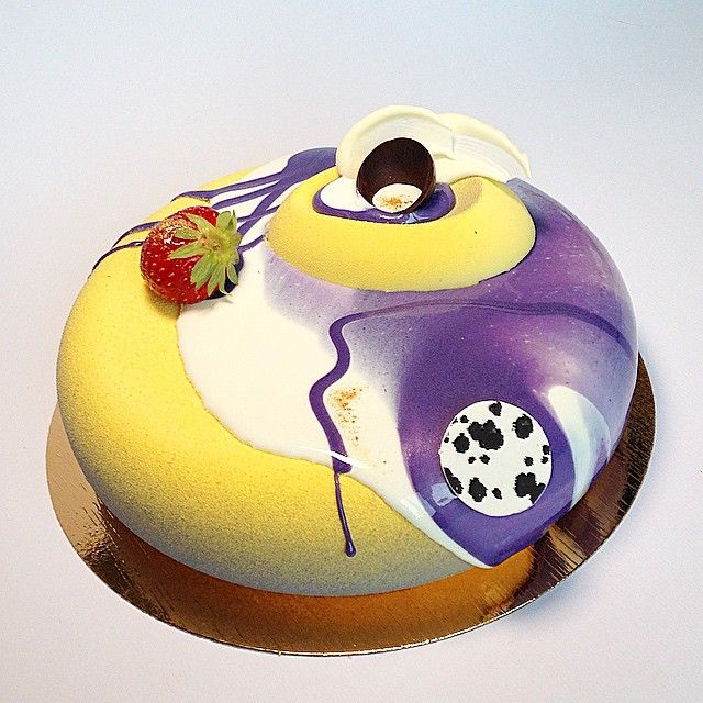 Торт на заказ ням-ням фото 11