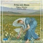 Fritz von Bose: Piano Works (Music CD) #GolfShopping #GolfSupplies #Golfers