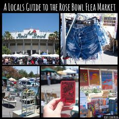 The Rose Bowl Flea Market is globally considered one of the most famous and unusual outdoor markets in existence. Make the most out of your Rose Bowl Flea Market Sunday with these tips from an LA local!