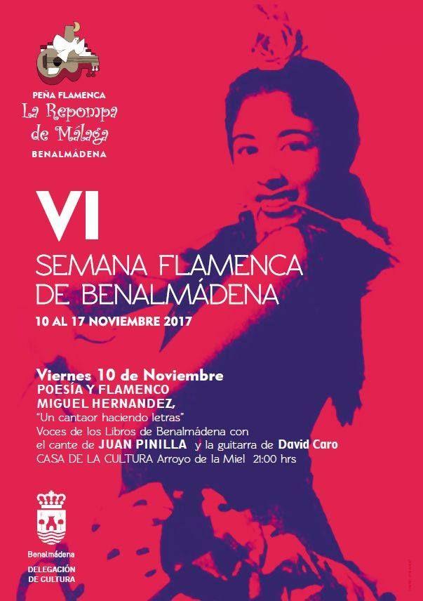 """La VI Semana Flamenca de Benalmádena el Cine Club Mas Madera nos ofrece, """"NO, un cuento flamenco""""  SINOPSIS    NO, es bailaora. Trabaja en un tablao flamenco en el Mercado de Triana, Sevilla, apesar de su entusiasmo y su buen hace"""