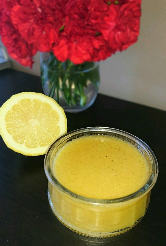 The best homemade salad dressing. Sweet and bright, it can be stored in your fridge for weeks!
