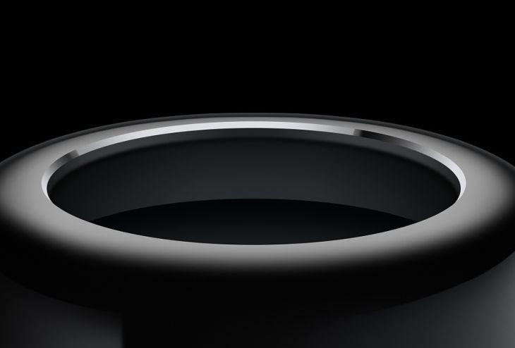 #Gadgets #MacPro #modular Apple rediseñará el Mac Pro desde cero para el año que viene