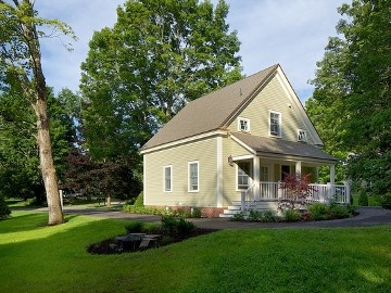 Freeport vacation cottage rental Newly Constructed New