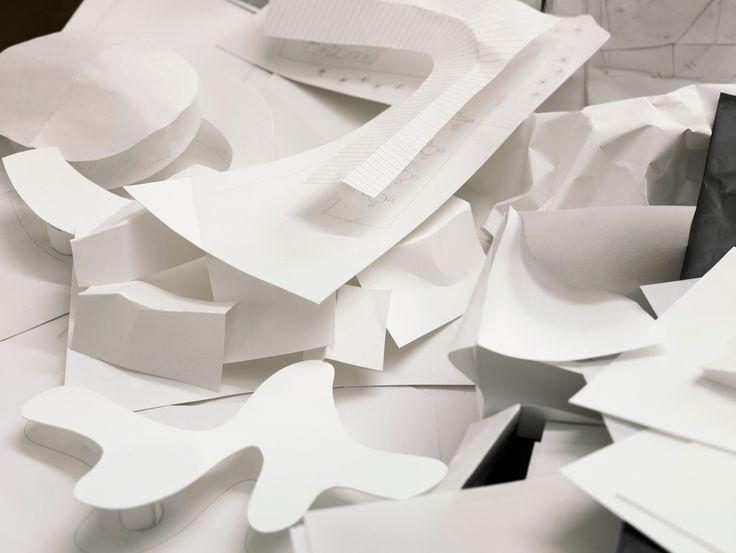 Model man: Thomas Demand on 'Latent Forms' | Art | Wallpaper* Magazine