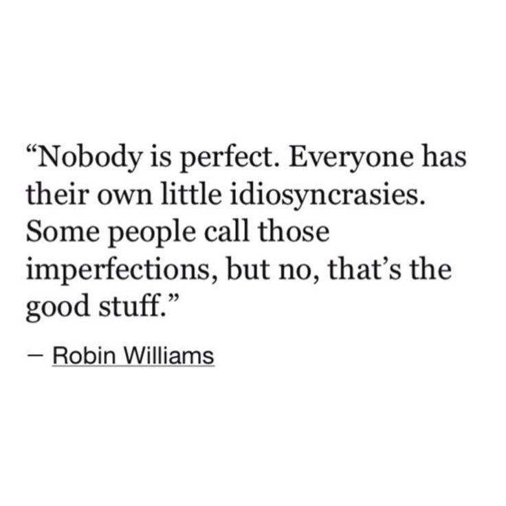 //nobody's perfect #qoutes #inspires