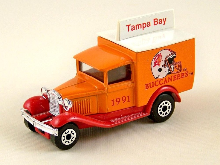 Football Toy Trucks : Images about i am a buccaneer football maniac on