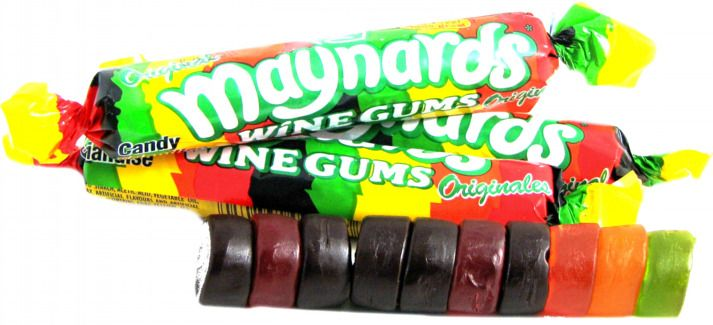 The best candy in the world!