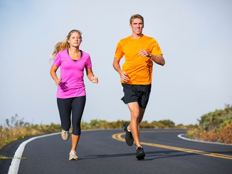 Who's Better At Pacing, Men Or Women? 2