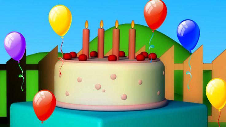♥Happy Birthday Song♥︎ ♥︎Asuncion Peña♥