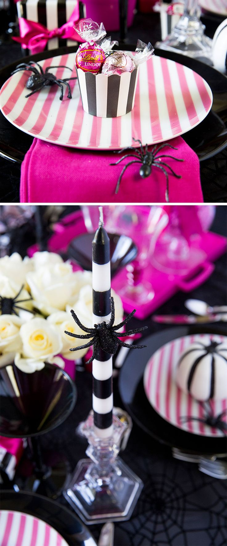 16 best Party Ideas images on Pinterest | Halloween decorations ...