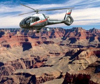 Grand Canyon Helicopter Tour This was so awesome I did it twice!