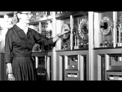 Rear Admiral Grace Murray Hopper is deemed one of the most influential women when it comes to technology. Know more about this genius in this video. #thrively