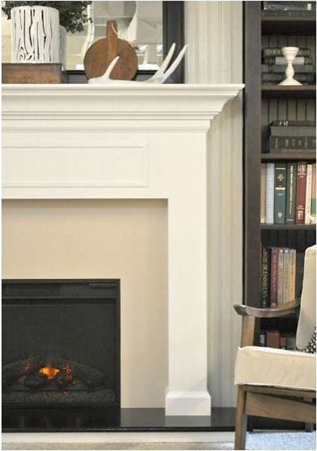 30 best diy mantel images on pinterest mantles fire places and