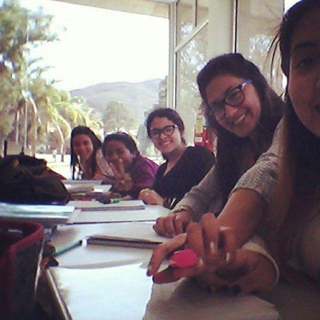 Alumnas UCASAL
