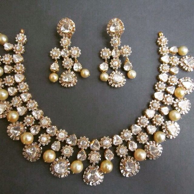 #pearl#uncutdiamond