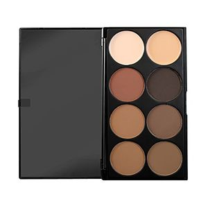Morphe Brushes BROW8  Brow Palette