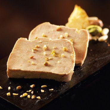 Foie gras Tentation n°1-Labeyrie