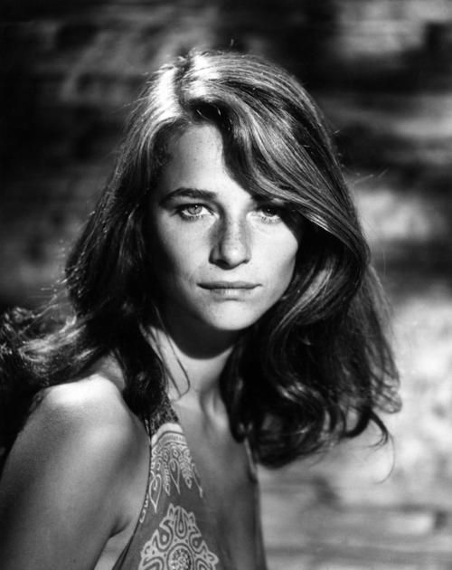 110 Best Images About Charlotte Rampling On Pinterest