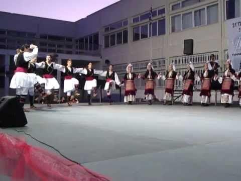 ΤΙΚΦΕΣΚΙΝΟ ΣΥΛ ΑΚΡΟΛΙΜΝΗΣ ΠΕΛΛΑΣ -ΔΙΔΥΜΟΤΕΙΧΟ 2011