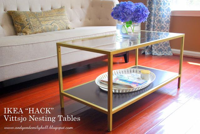 75 Best Images About Ikea Hacks On Pinterest Lack Table Nesting Tables And Lack Table Hack
