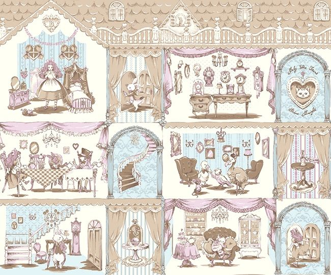 Baby the Stars Shine Bright - Alice's Doll House