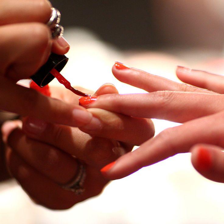 119 best Nails images on Pinterest | Barbra streisand, Black people ...