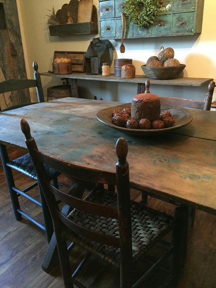 56 best sawbuck table images on pinterest | primitive furniture