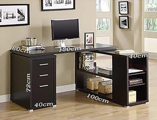 Más de 1000 ideas sobre escritorio moderno en pinterest ...