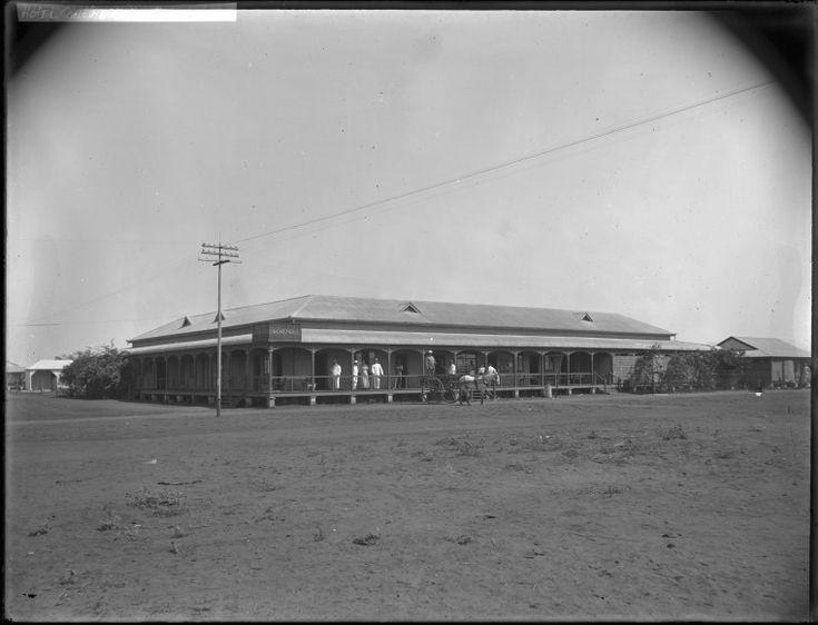 229382PD: Continental Hotel, Broome, ca 1910 http://encore.slwa.wa.gov.au/iii/encore/record/C__Rb4624335?lang=eng