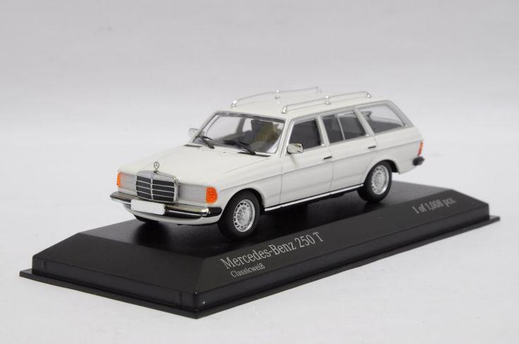 1/43 Mercedes 250 TE S123 Kombi 1976 Minichamps