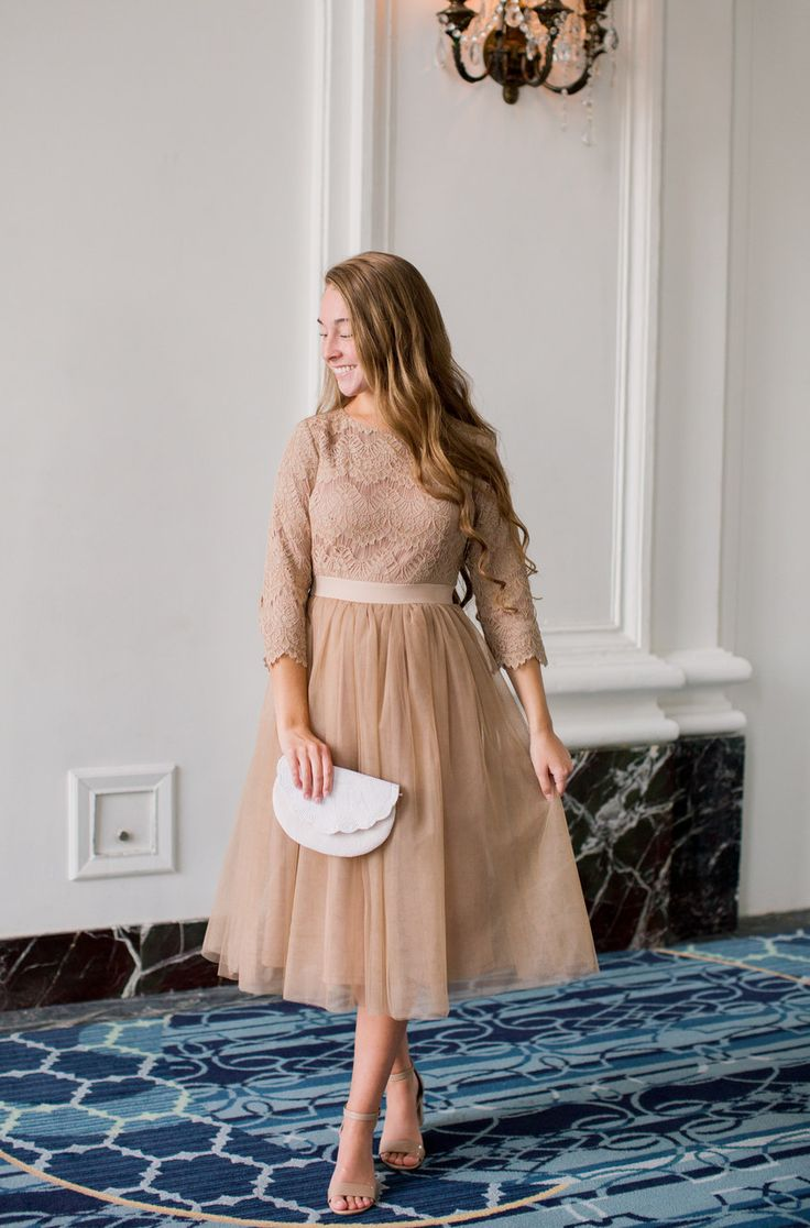 Whimsical Wishes Dress (3 Colors)