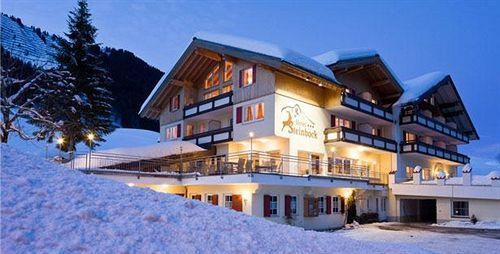 Hotel Steinbock,Mittelberg, Austria --  Hotels in Bavaria at Lowest Rates -  Get the Best Rates and Booking Options here >>  http://www.lowestroomrates.com/avail/hotels/Austria/Mittelberg/Hotel-Steinbock.html?m=p  With a stay at Hotel Steinbock in Mittelberg, you'll be near ski lifts and minutes from Walmendingerhorn Cable Car, and close to Ifen Cable Car. This ski hotel is within the vicinity of Kanzelwand Gondola and Walser Museum Riezlern.  #HotelSteinbock  #Mittelberg  #BavariaHotels