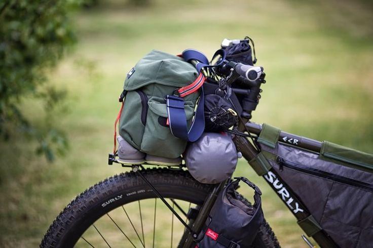 how to change handlebar on a bike