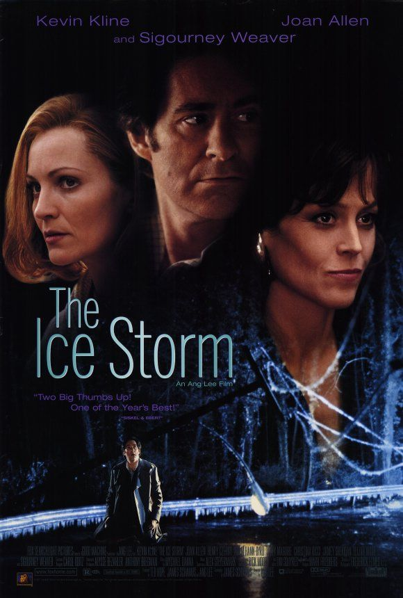 The Ice Storm (Ang Lee, 1997)