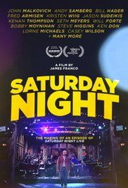 Saturday Night Live Season 26. With unprecedented access to the behind the scenes process of the writers, actors and producers, Franco and his crew document what it takes to create one full episode of Saturday Night Live.