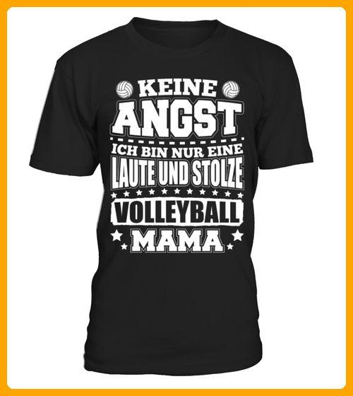 volleyball mama - Shirts für vater (*Partner-Link)