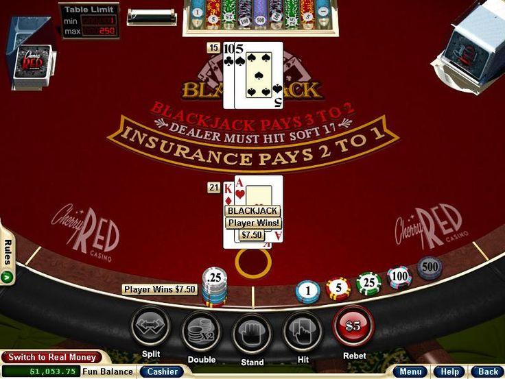 juegos de casino virtual