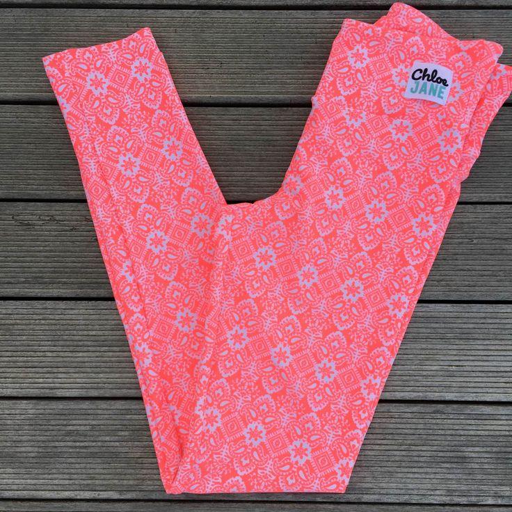 Candy Coral   Chloe Jane   Online Shop