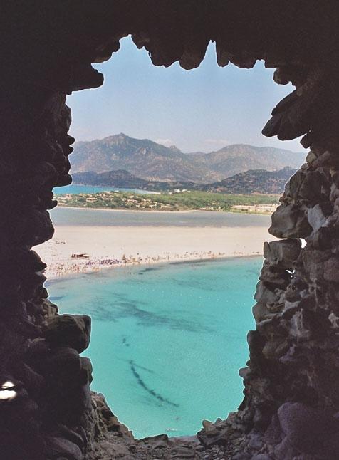 Villasimius (Sardinia) - Italy