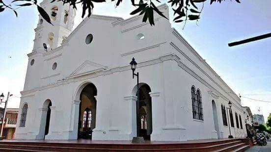 Catedral LaCandelaria