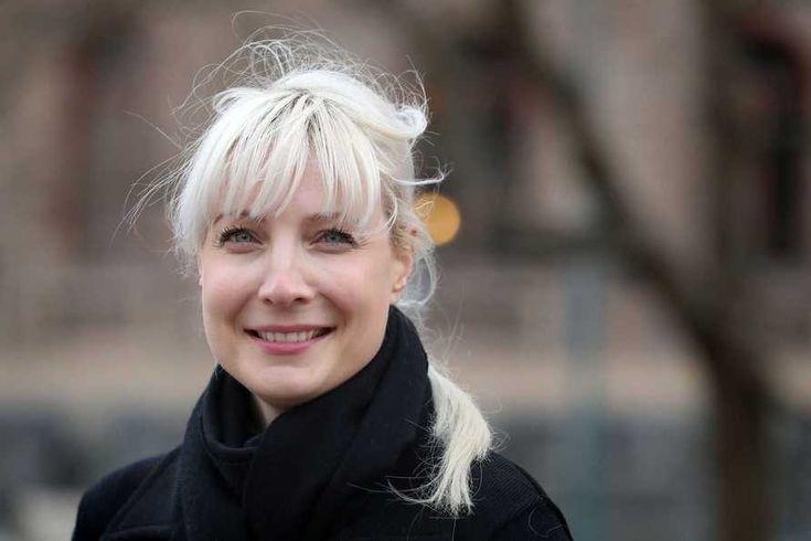 НОВЫЕ ПРАВЫЕ 2033: Правая блондинка баллотируется в президенты Финлян...