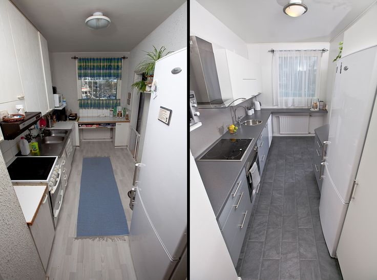 1000+ images about Ennen jälkeen kuvia on Pinterest  White Counters, Gray Ca