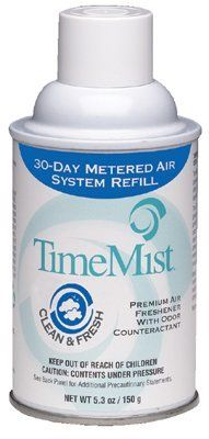 Timemist  Premium Metered Air Freshener Refills Metered Air Freshener AssortementA 8762607  metered air freshener assortementa >>> Read more reviews of the product by visiting the link on the image.