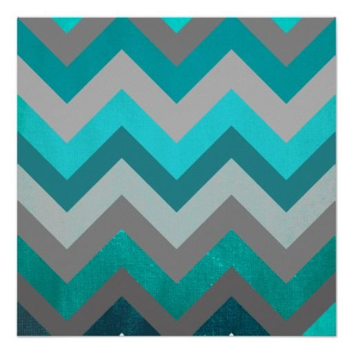 17 best images about backgrounds on pinterest iphone 5 for Teal chevron wallpaper