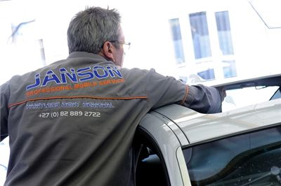 Paintless Dent Removal Training School South Africa