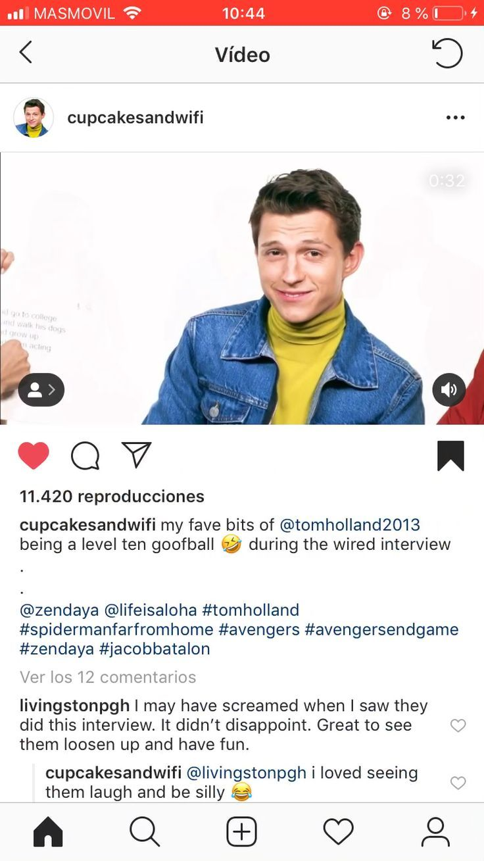 Umbrella Academy Memes Br Tom Holland Imagines Tom Holland Spiderman Tom Holland