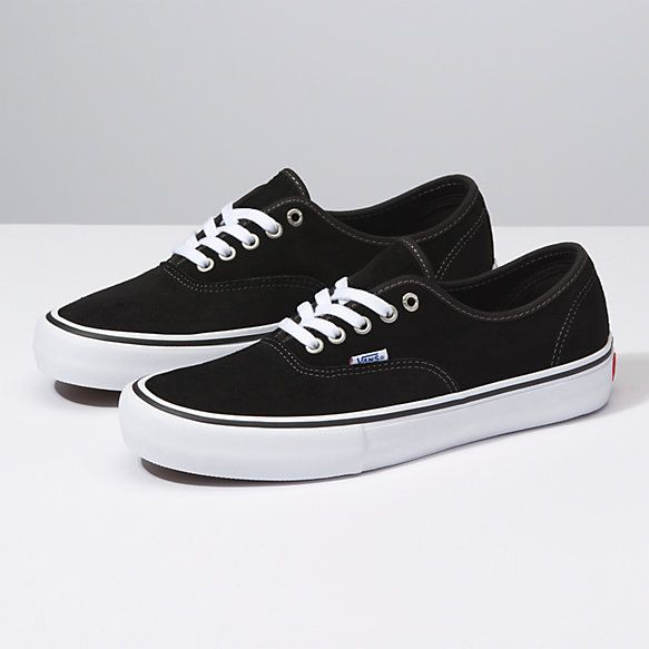 Suede Authentic Pro | in 2020 | Vans shoes kids
