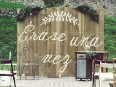 Resultado de imagen de decoracion floral vegetal boda campo